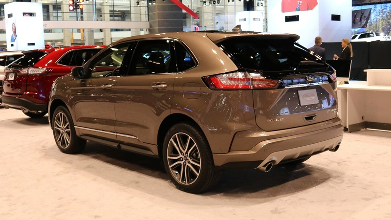 2015 - [Ford] Edge II - Page 6 52c8c810