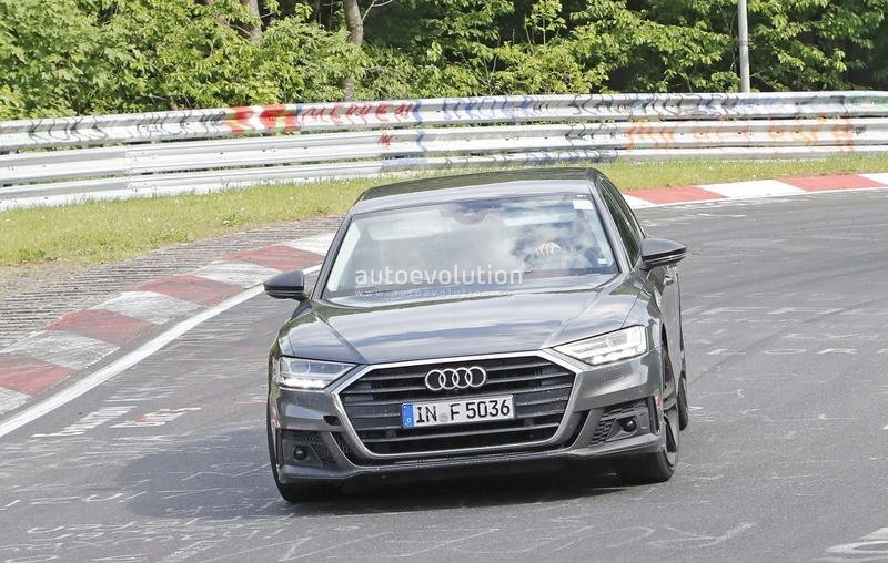 2017 - [Audi] A8 [D5] - Page 13 52d8fa10