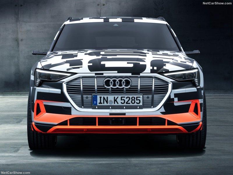 2018 [Audi] E-Tron Quattro - Page 2 531f9d10