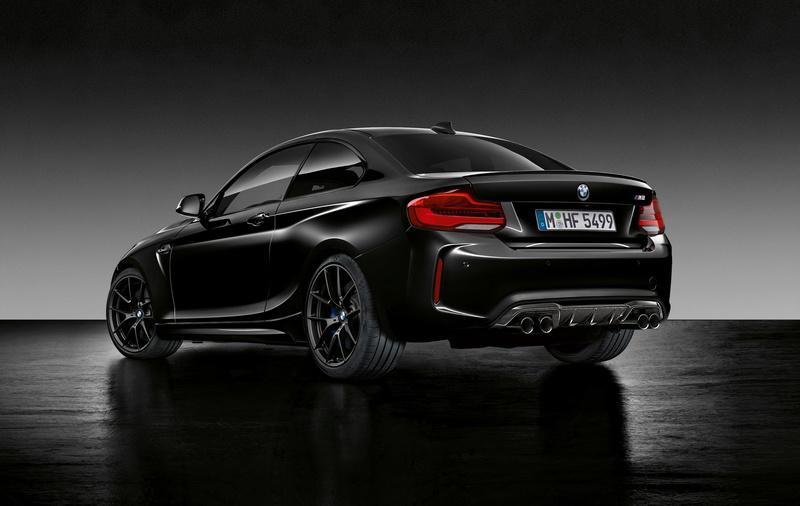2016 - [BMW] M2 [F87] - Page 10 53219b10