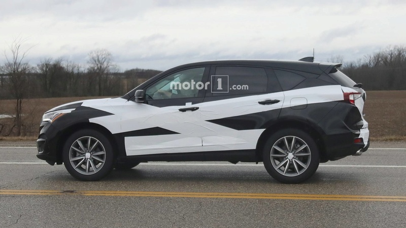2018- [Acura] RDX 5345b410