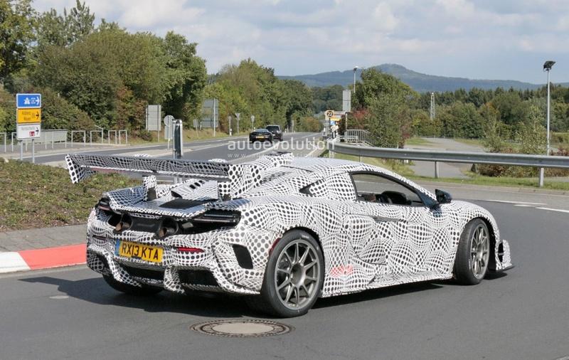 2019 - [McLaren] Speedtail (BP23) 535f6710