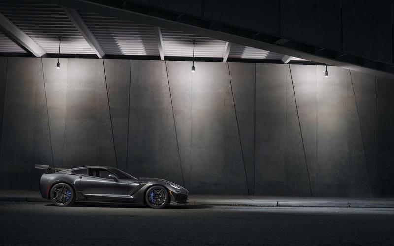 2014 - [Corvette] Stingray Z06 [C7] - Page 3 538fbf10