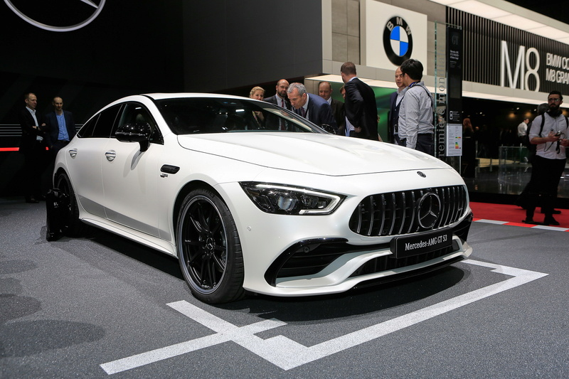 2017 - [Mercedes-AMG] GT4 - Page 5 5452d310