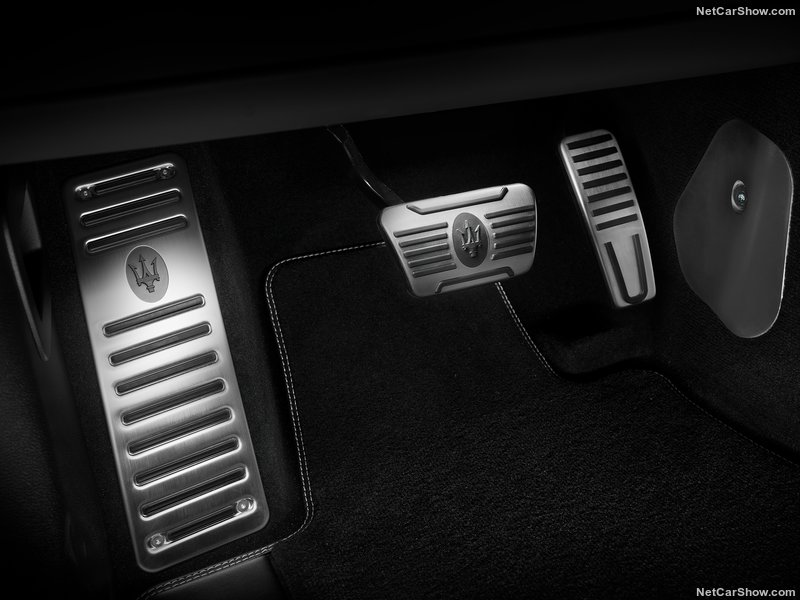 2016 - [Maserati] Levante - Page 11 54633d10