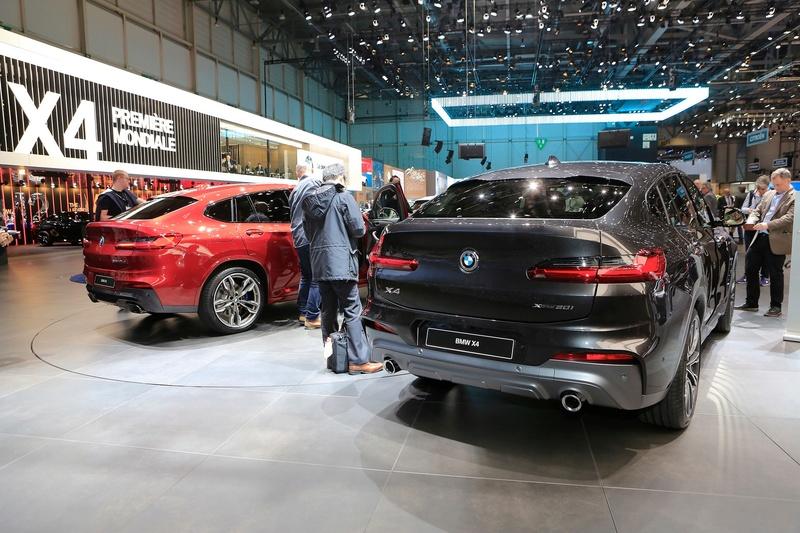 2018 - [BMW] X4 II [G02] - Page 6 54fde010