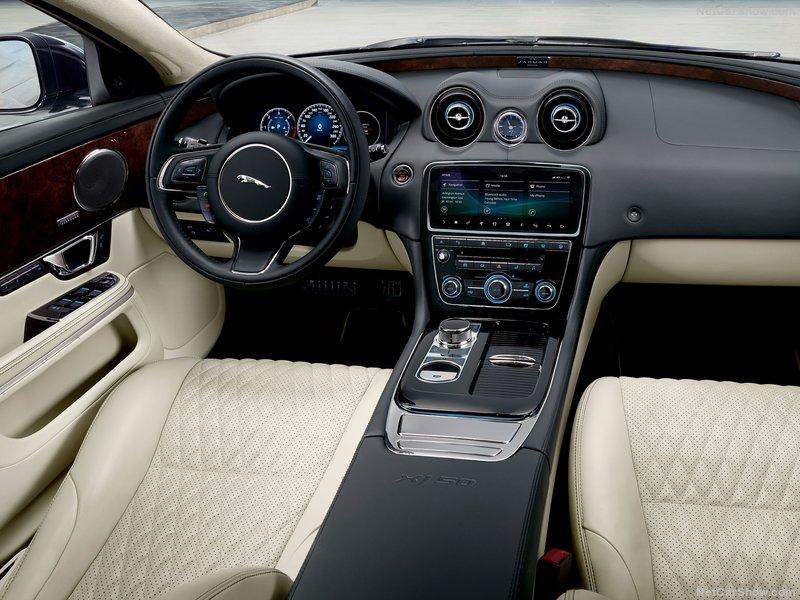 2015 - [Jaguar] XJ Restylée - Page 3 554c0010