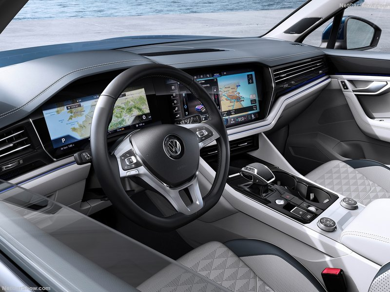 2018 - [Volkswagen] Touareg III - Page 8 556db910