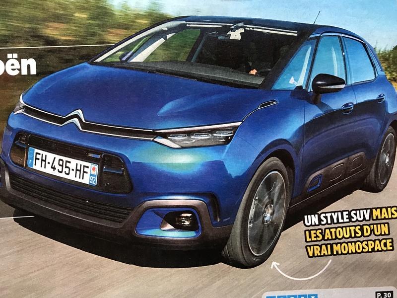 2020 - [Citroën] C4 Picasso III 55a34610