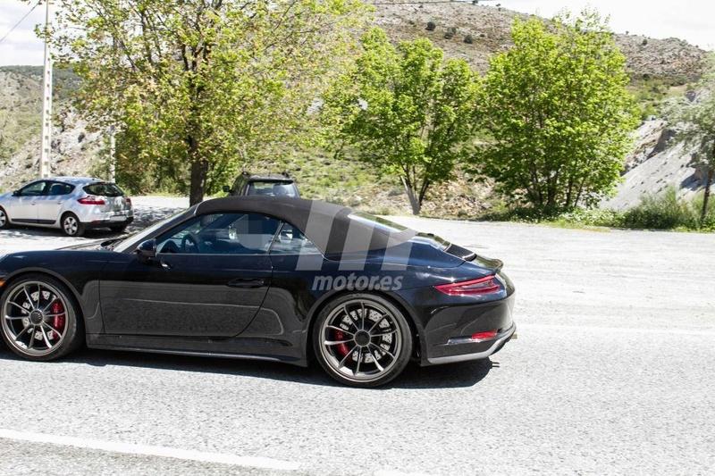 2015 - [Porsche] 911 Restylée [991] - Page 12 56019910