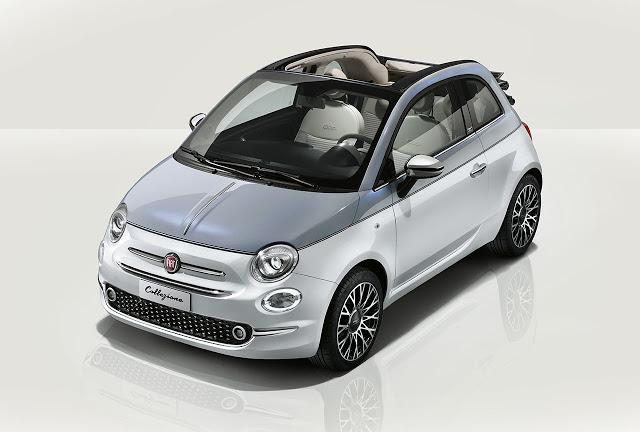 2015 - [Fiat] 500 Restylée - Page 21 565b3710