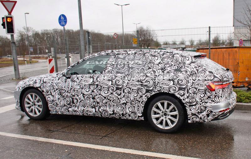 2017 - [Audi] A6 Berline & Avant [C8] - Page 4 565c6110