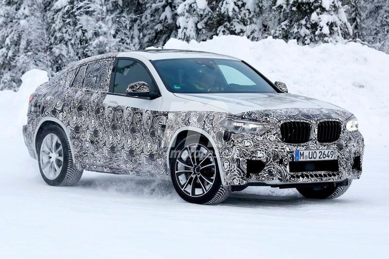 2018 - [BMW] X4 II [G02] - Page 4 56c89710