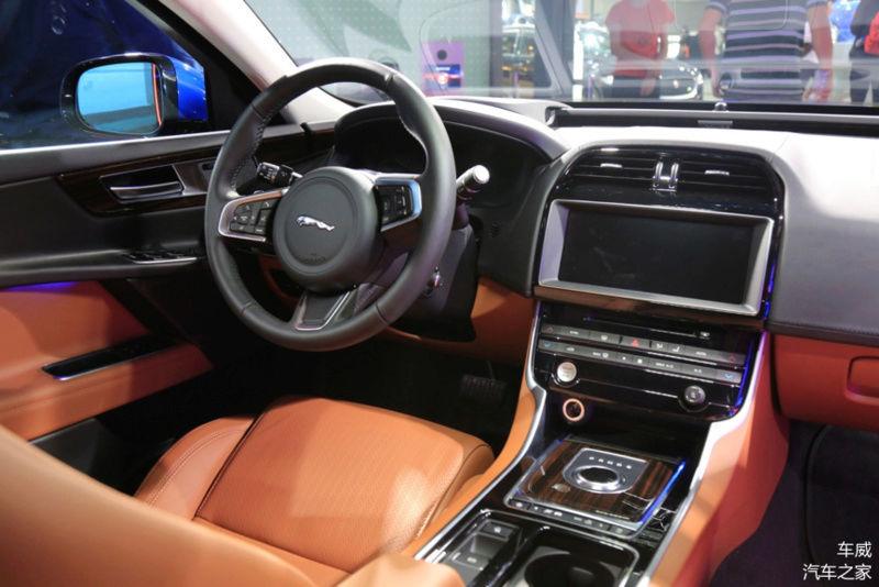 2014 - [Jaguar] XE [X760] - Page 22 56fc3110