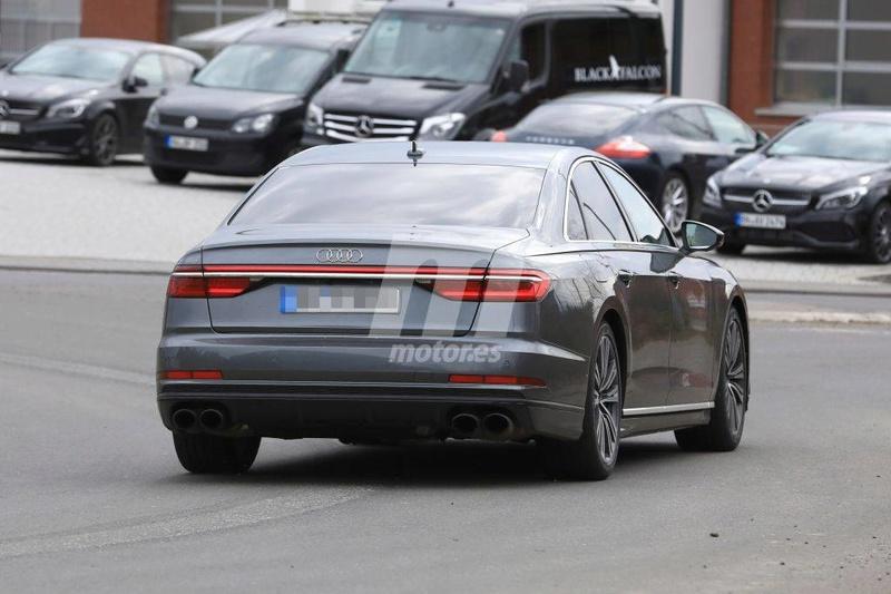 2017 - [Audi] A8 [D5] - Page 12 5709d510