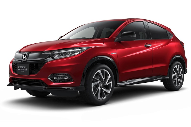 2014 - [Honda] Vezel / HR-V - Page 6 5717ac10