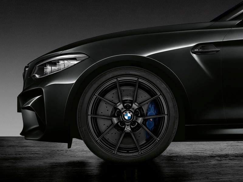 2016 - [BMW] M2 [F87] - Page 10 57d47210