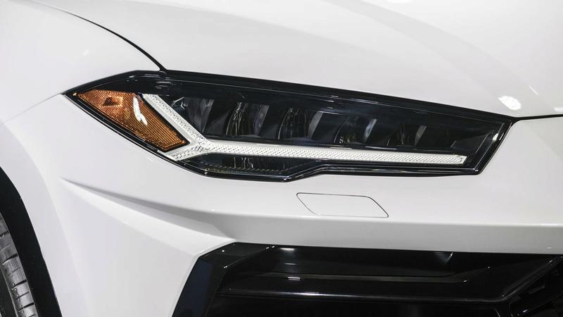 2018 - [Lamborghini] SUV Urus [LB 736] - Page 10 57d62810