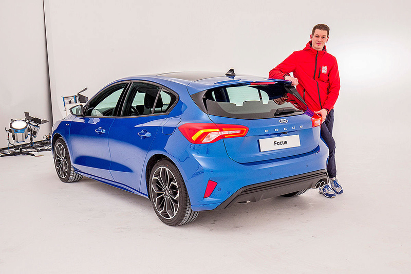 2018 - [Ford] Focus IV - Page 11 57f17d10