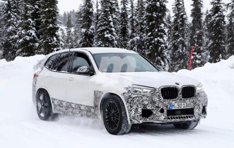 2016 - [BMW] X3 [G01] - Page 11 581ca410