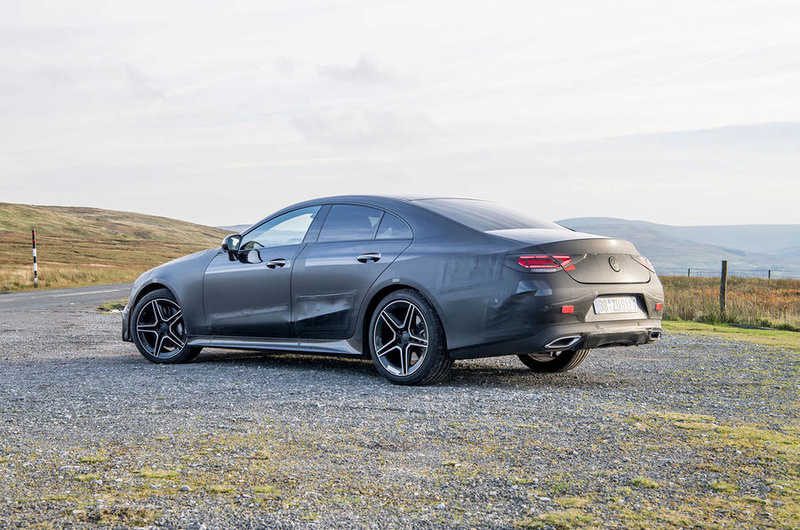 2018 - [Mercedes] CLS III  - Page 3 59248110