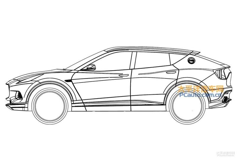 2021 - [Lotus] SUV  - Page 2 59378610