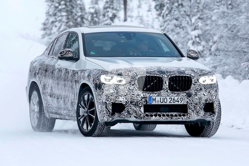 2018 - [BMW] X4 II [G02] - Page 4 59387c10
