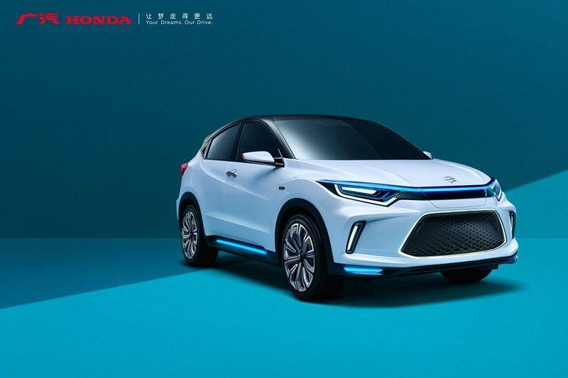 2018 - [Chine] Salon Auto de PEKIN  59b51b10