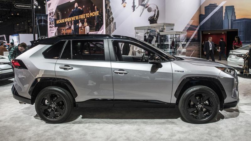 2019 - [Toyota] RAV 4 V - Page 2 59b6aa10