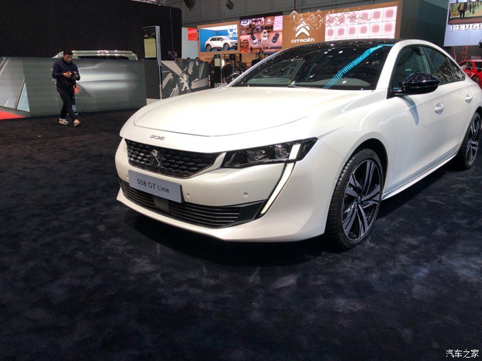 2018- [Peugeot] 508 II [R82/R83] - Page 7 59b97610
