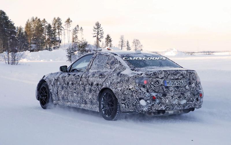 2019 - [BMW] M3/M4 59e8a010