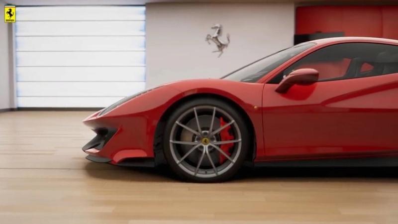 2018 - [Ferrari] 488 Pista - Page 6 5a386110