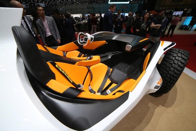 2018 - [Hyundai] Kite Concept by IED  5a435310