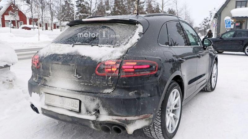 2018 - [Porsche] Macan Restylée [95B] - Page 2 5a966610