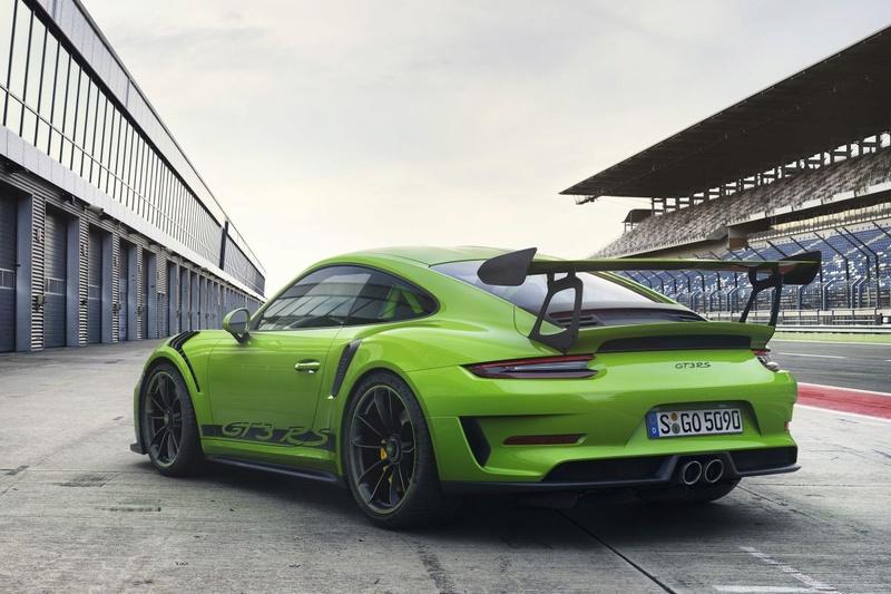 2015 - [Porsche] 911 Restylée [991] - Page 12 5ab5c710