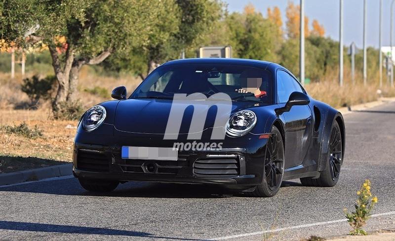 2018 - [Porsche] 911 - Page 3 5ae96510