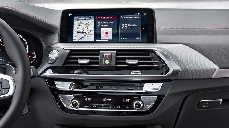 2018 - [BMW] X4 II [G02] - Page 4 5b2d5410