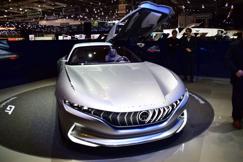 2018 -[Pininfarina] HK GT Concept 5b31ea10