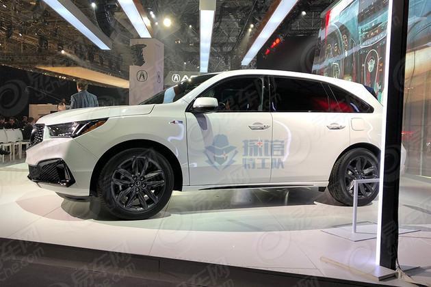 2018- [Acura] RDX 5b4a2610