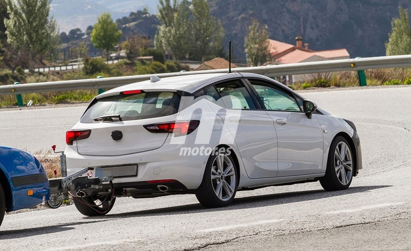 2018 - [Opel] Astra restylée  - Page 3 5b522810