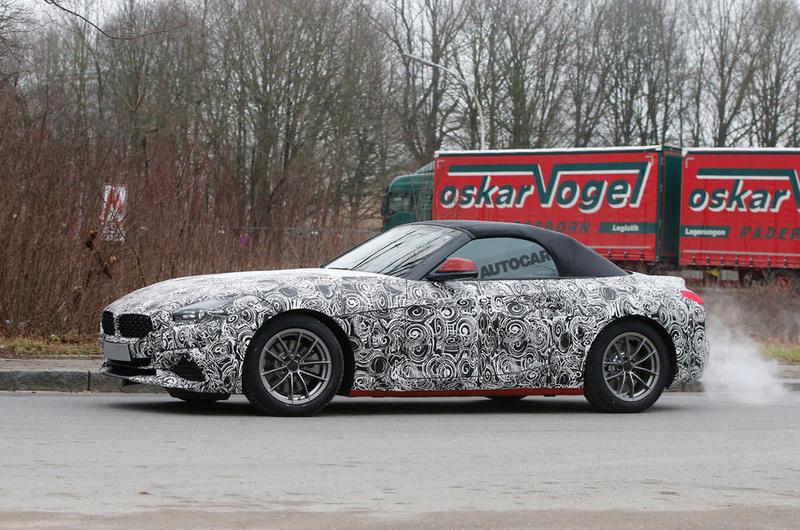 2018 - [BMW] Z4 (G29) - Page 4 5b631410