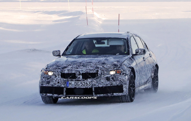 2019 - [BMW] M3/M4 5b64a910