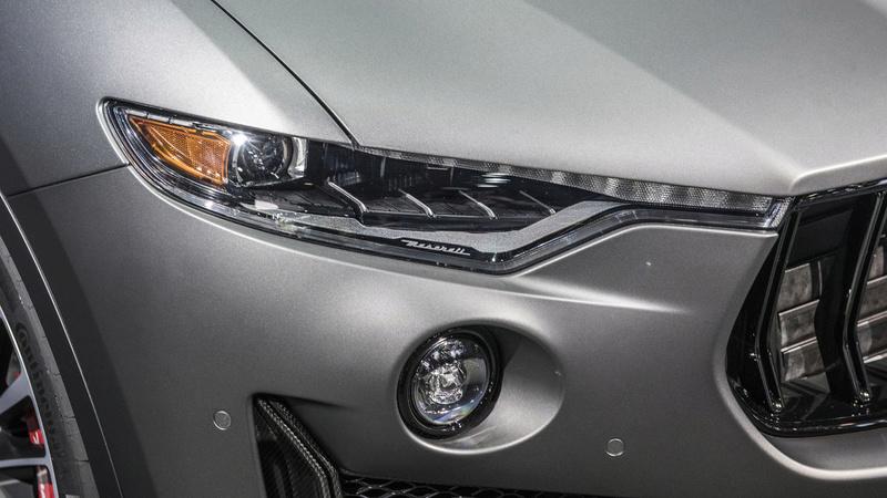 2016 - [Maserati] Levante - Page 11 5b744710