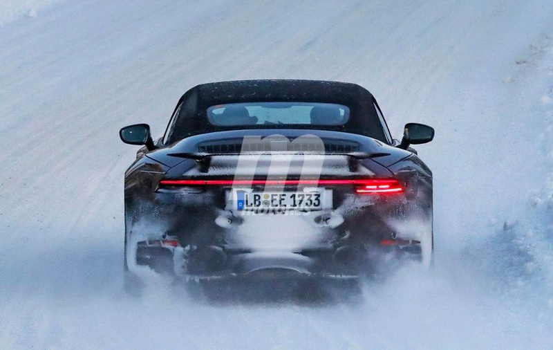 2018 - [Porsche] 911 - Page 13 5b823210