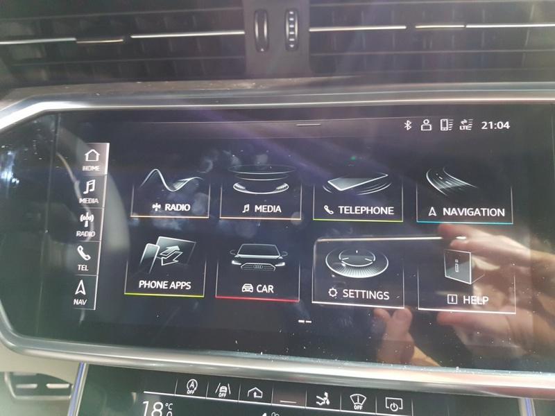 2017 - [Audi] A7 Sportback II - Page 7 5b853910