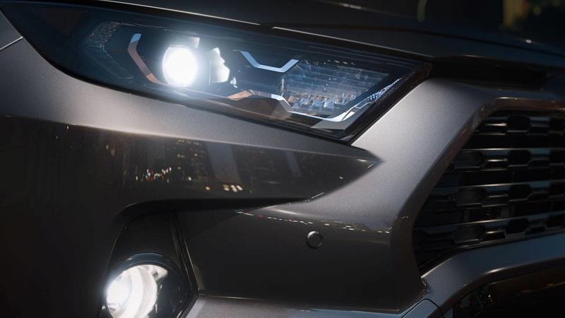 2019 - [Toyota] RAV 4 V - Page 2 5c00f410