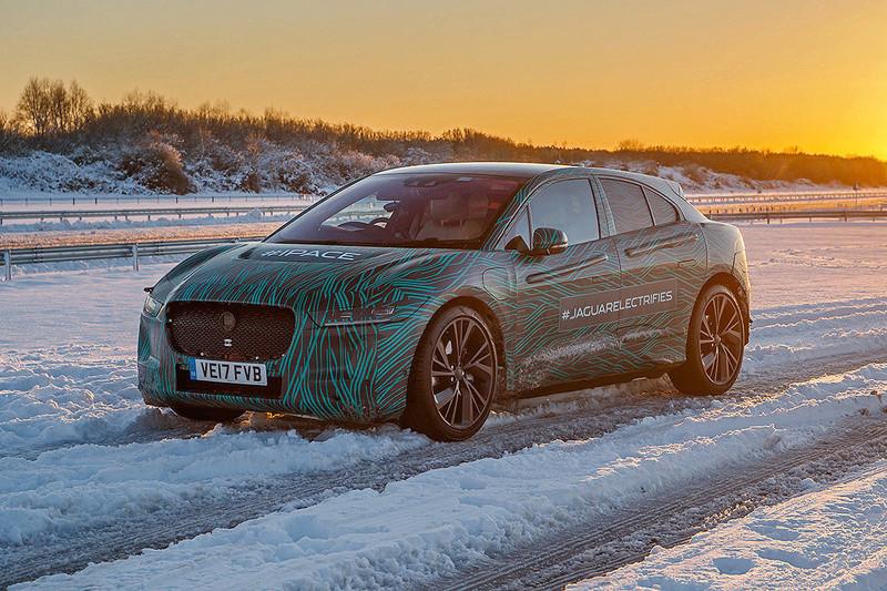 2018 - [Jaguar] I-Pace (série) - Page 2 5c0a6d10
