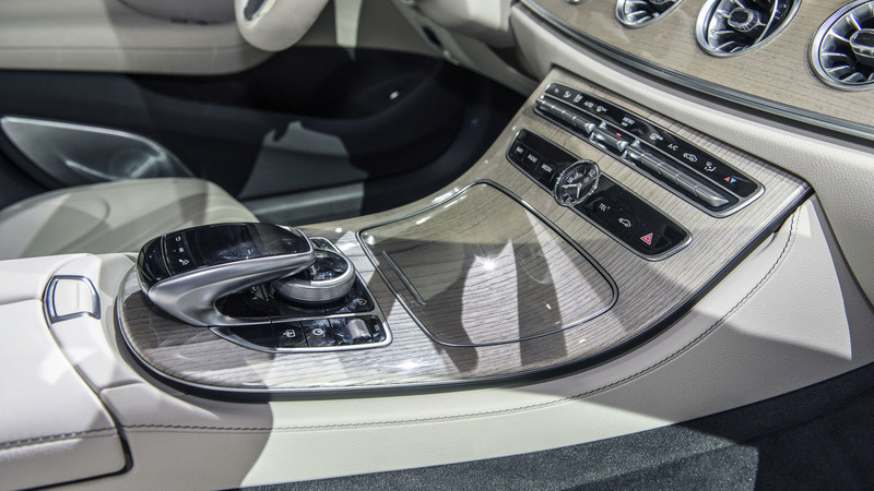 2018 - [Mercedes] CLS III  - Page 6 5c1e3c10