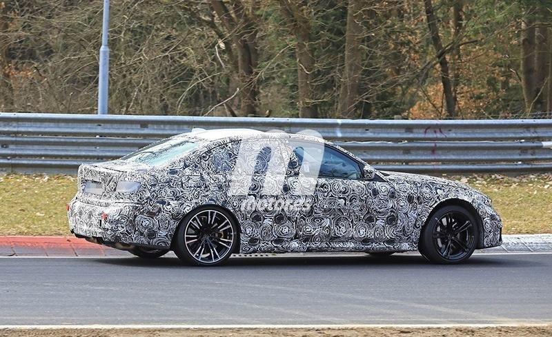 2019 - [BMW] M3/M4 5cac2910