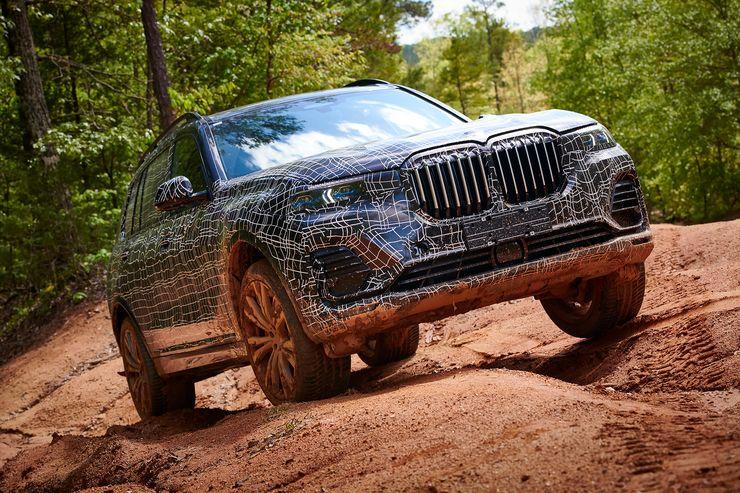 2017 - [BMW] X7 [G07] - Page 9 5cdc2110
